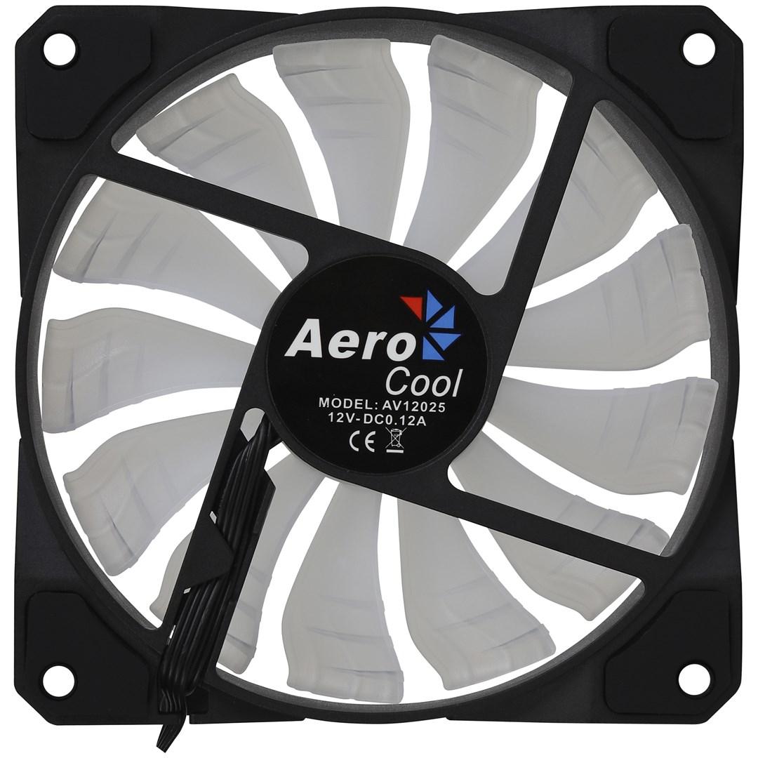 thumbnail 2 - 4713105958850 Aerocool P7-F12 Computer case Fan Aerocool